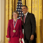 2011 National Medal of Science Laureates and 2010 National Medal of Technology and Innovation Laureates