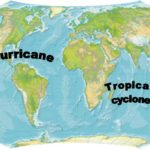 Hurricane vs. Cyclone vs. Typhoon